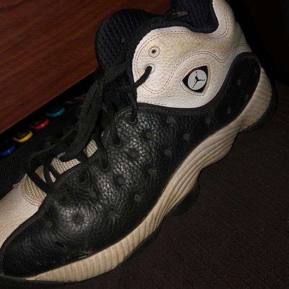 Jordan Shoes | Old School Jordans Ln4